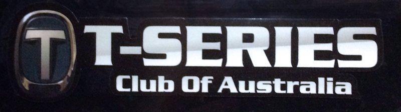 Club Sticker