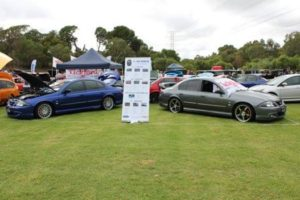 [SA] 17th September - South Australian All-Ford Day @ Bonython Park