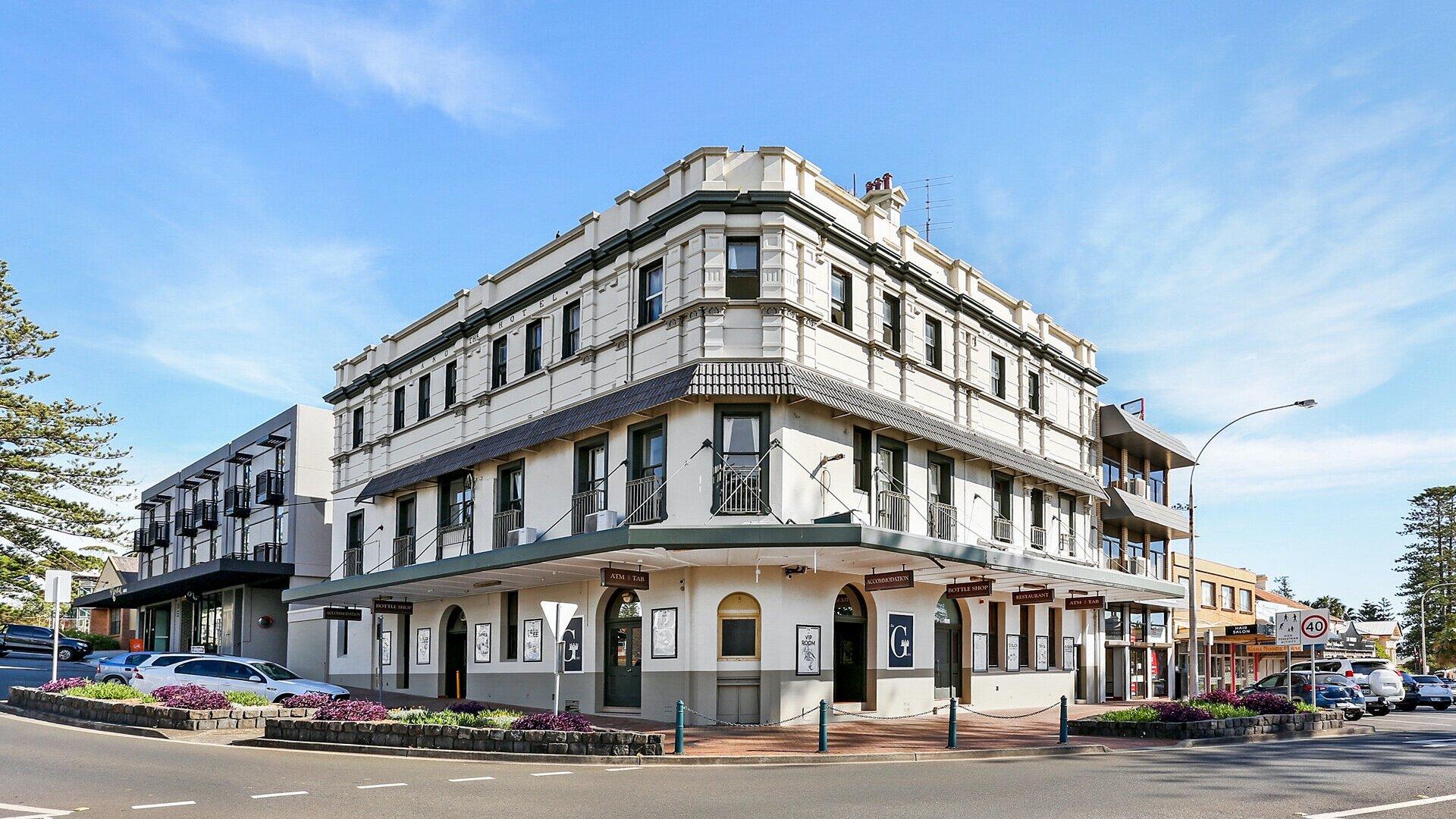 Nsw 27th September Sunday Drive Day To Grand Hotel Kiama T Series Club Of Australia